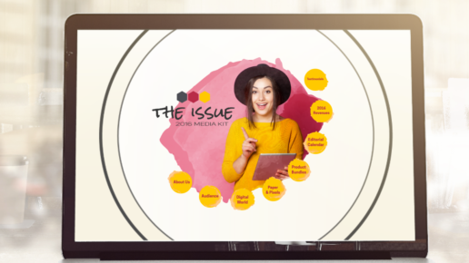 See 5 examples of sales presentations made in Prezi Business.